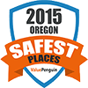 NeighborhoodScout top 100 safest cities award 2014
