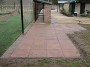 Paver Project