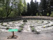 Labyrinth - Marylhurst Heights Park