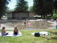 Willamette Spraypark