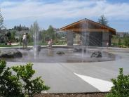 Tanner Creek Spraypark