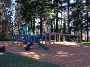 Sunset Park Play Structure