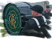 Tualatin Valley Fire & Rescue Pipes and Drums