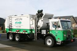 West Linn Refuse and Recycling