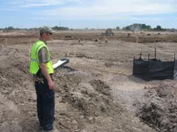 Erosion Control Enforcement