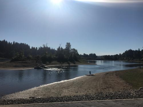 Cedaroak Boat Ramp | City of West Linn Oregon Official Website